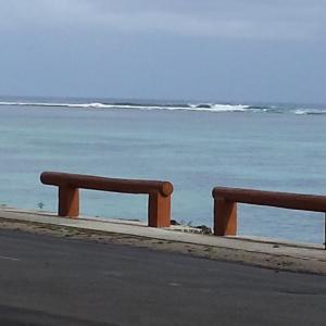 Hotelbilleder: The Beach Lodge, Arorangi