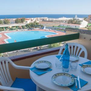 Hotel Pictures: Bouganville wonderful sea view, Costa de Antigua