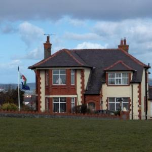 Hotel Pictures: Yr Hendre, Holyhead