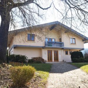 Fotos del hotel: Villa Viola, Moosburg