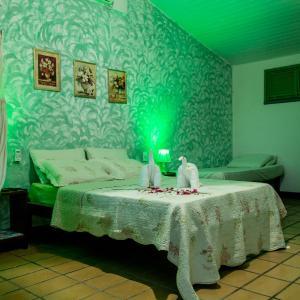 Hotel Pictures: Pousada Estrela do Oriente, Taíba