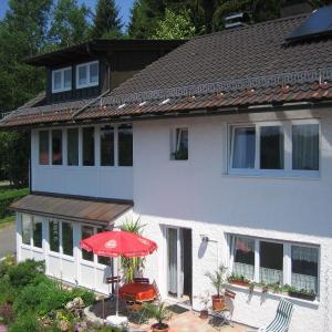 Hotel Pictures: Waldferienhof am Nationalpark, Spiegelau