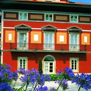 Hotel Pictures: Casona de La Paca, Cudillero