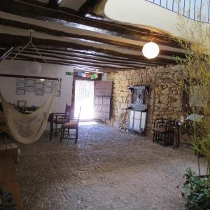 Hotel Pictures: Albergue La Casa Mágica, Villatuerta