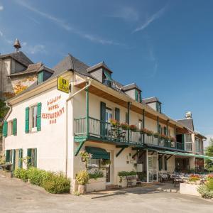 Hotel Pictures: Auberge Le Cabaliros, Argelès-Gazost