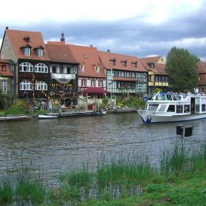 Hotelbilleder: Ferienwohnung im Regnitztal, Buttenheim