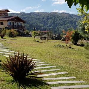 Fotos de l'hotel: Aires Serranos - Suites, La Cumbrecita