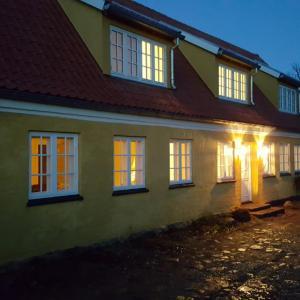 Hotel Pictures: Skyttegården, Fåborg