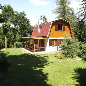 Hotel Pictures: Holiday House Vranov Dam, Oslnovice