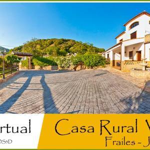 Hotel Pictures: Alojamiento Rural la Veguetilla, Frailes