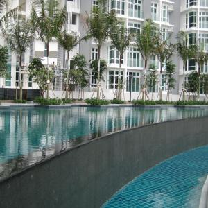 酒店图片: Sunmate @ 1Medini, 新山
