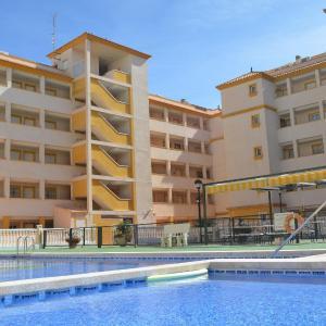 Hotel Pictures: Ribera Beach 3 - 4707, Mar de Cristal