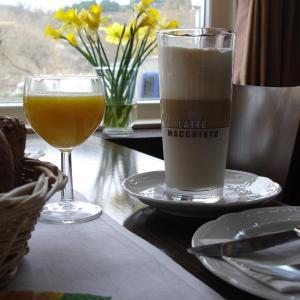 Hotelbilleder: Rhein-Hotel, Andernach