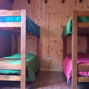 Hotel Pictures: El hostel secreto, Lago Puelo