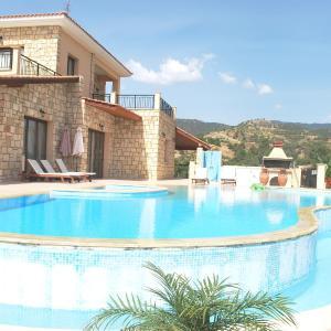 Hotel Pictures: Oceanview Villa 230, Argaka