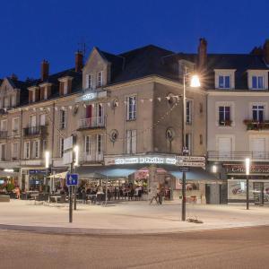Hotel Pictures: Le Pavillon, Blois