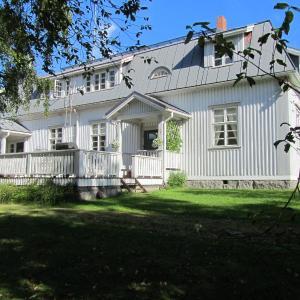 Hotel Pictures: Hotelli Huiskankorpi / Aseman majatalo, Nivala