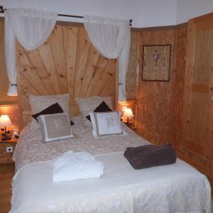 Hotel Pictures: La Marechalerie, Camembert