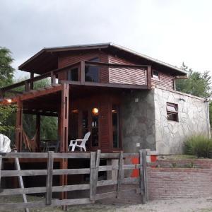 Zdjęcia hotelu: Cabaña Potrero de Garay, Potrero de Garay