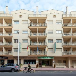 Fotografie hotelů: Apartamentos Turisticos Fresno, Torrevieja