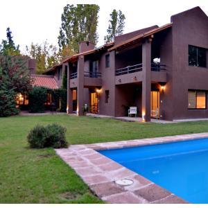 Фотографии отеля: Posada Chacras Lopez, Чакрас-де-Кория
