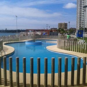 Zdjęcia hotelu: Bahia Horizonte, Coquimbo