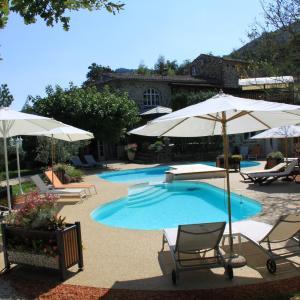 Hotel Pictures: Ferme du Pic d'Allier, Saint Martin sur Lavezon