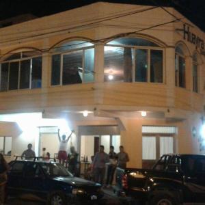 Φωτογραφίες: Hostel Huayra Sanipy, Cafayate