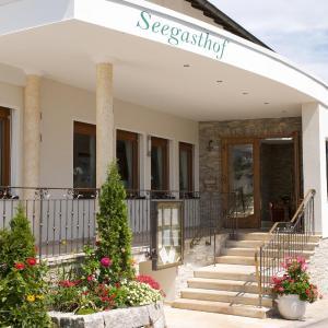 Hotel Pictures: Seegasthof Franz Bolz GBR, Ellwangen