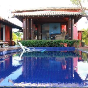 Hotel Pictures: Casa Espetacular em Sauipe, Costa do Sauipe