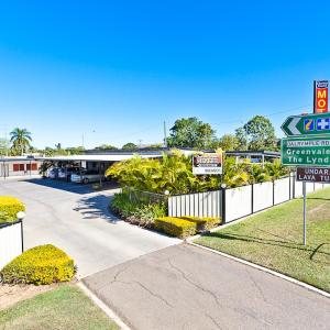 Hotellbilder: Charters Towers Motel, Charters Towers