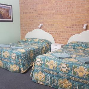 Fotos do Hotel: Tiaro Motor Inn, Tiaro