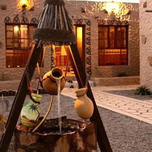 Hotel Pictures: Al Reem Chalet, Al Sharqiyah
