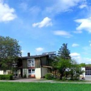 Hotelbilleder: Bio Bauernhof Mueltner, Nordheim vor der Rhön