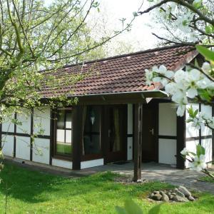 Hotel Pictures: Ferienhaus Mohikaner im Feriendorf, Bachenbrock