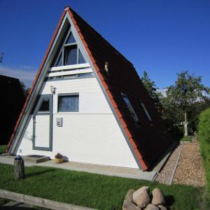 Hotel Pictures: Ferienhaus Wigwam im Feriendorf Al, Bachenbrock