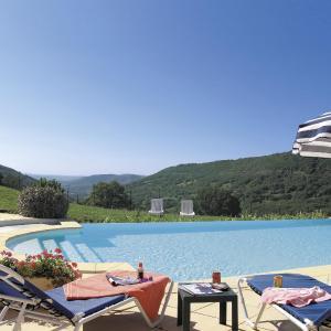 Hotel Pictures: La Mere Biquette, Saint-Pons