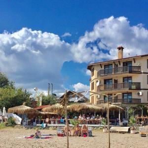 Hotellbilder: Villa Arapya Bay, Arapya
