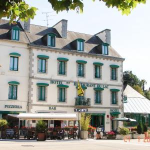 Hotel Pictures: Hôtel du Lac, Huelgoat