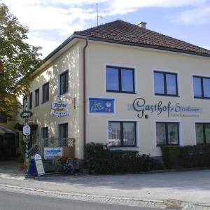 Hotellikuvia: Gasthof Sternbauer, Neuhofen im Innkreis