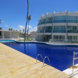 Hotel Pictures: Apartamento Beira Mar na Barra de São Miguel - AL, Barra de São Miguel