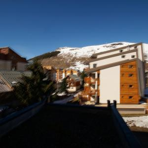 Foto Hotel: Gioberney, Les Deux Alpes