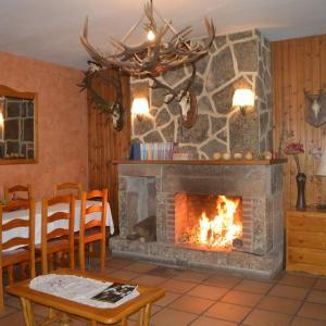 Hotel Pictures: Hostal Revinuesa, Vinuesa