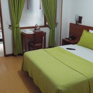 Hotel Pictures: Hotel Oceta, Tunja