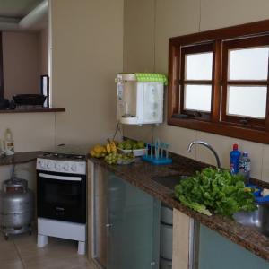 Hotel Pictures: Casa do Mauri, Ponta da Fruta