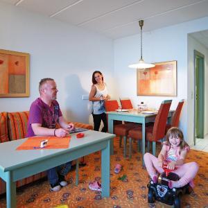 Hotel Pictures: IFA Schöneck Hotel & Ferienpark, Schoneck