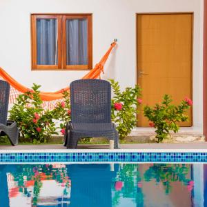 Hotel Pictures: Pousada San Mar, Barra de São Miguel