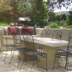 Hotel Pictures: Casa Rossa - Barossa, Lyndoch