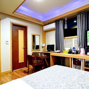 酒店图片: 木浦MU汽车旅馆, 木浦市
