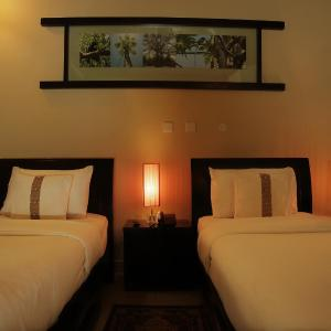 Hotel Pictures: Abay Minch Lodge, Bahir Dar